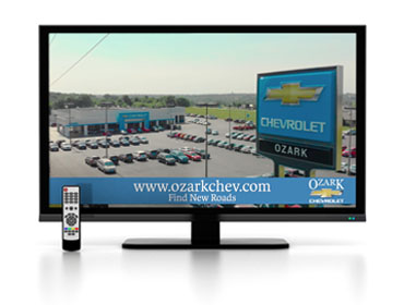Ozarks Chevrolet No Games No Gimmicks Video TN
