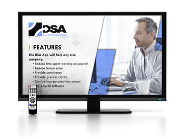 Sechler Solutions DSA Presentation Video