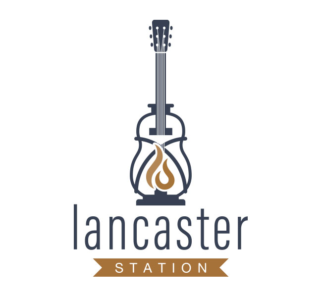 Red Crow Marketing Portfolio Logo Design Lancaster Station