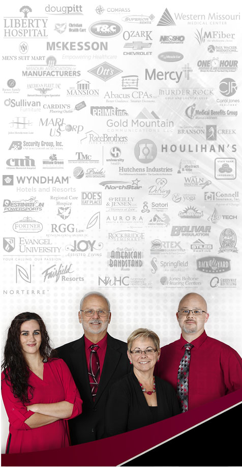 Red Crow Marketing Partnership Team in Springfield Missouri