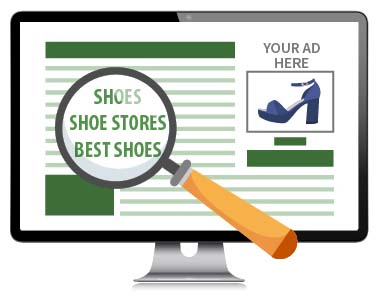 Display Ads placed by Targeting Keywords - Red Crow Marketing in Springfield Missouri