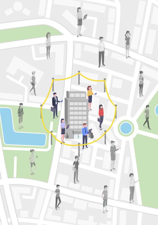 Red Crow Marketing - Geofencing Services in Missouri