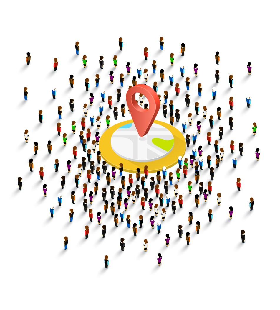 Pinpoint Your Location With Local SEO From Red Crow Marketing In Springfield, MO
