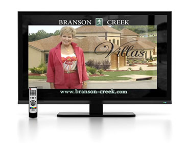 Red Crow Marketing - Branson Creek Info Video TN