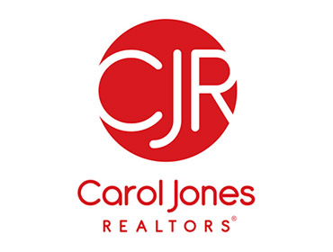 Red Crow Marketing - Carol Jones Realtors Logo Design TN