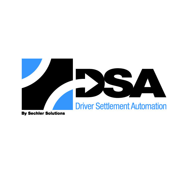 Red Crow Marketing - Graphic Design - DSA Driver Settlement Automation Logo