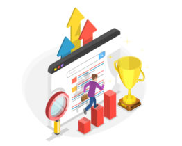 Increase Ranking With Online Reputation Management From Red Crow Marketing In Springfield, Missouri