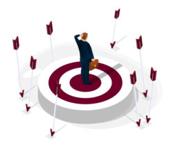 Target Your Competition With Search Engine Marketing (SEM) From Red Crow Marketing