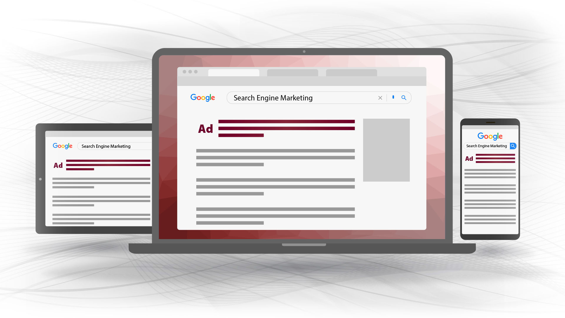 Search Engine Marketing (SEM) from Red Crow Marketing in Springfield, MO