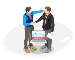 Red Crow Marketing Web Design Builds Trust With Clients