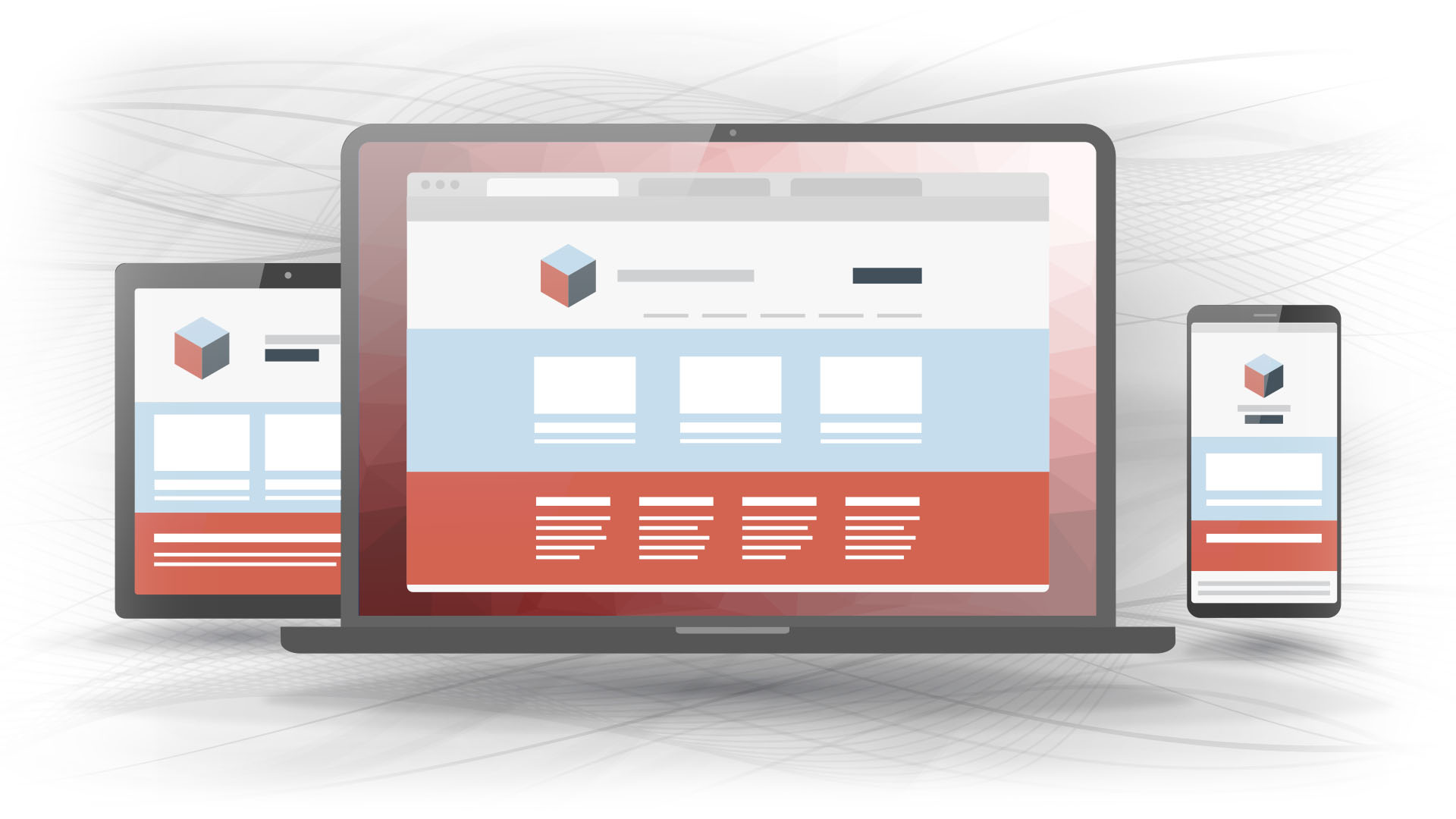 Web Design from Red Crow Marketing in Springfield, Missouri