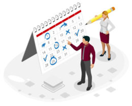 Planning Is Critical For Media Buying - Red Crow Marketing