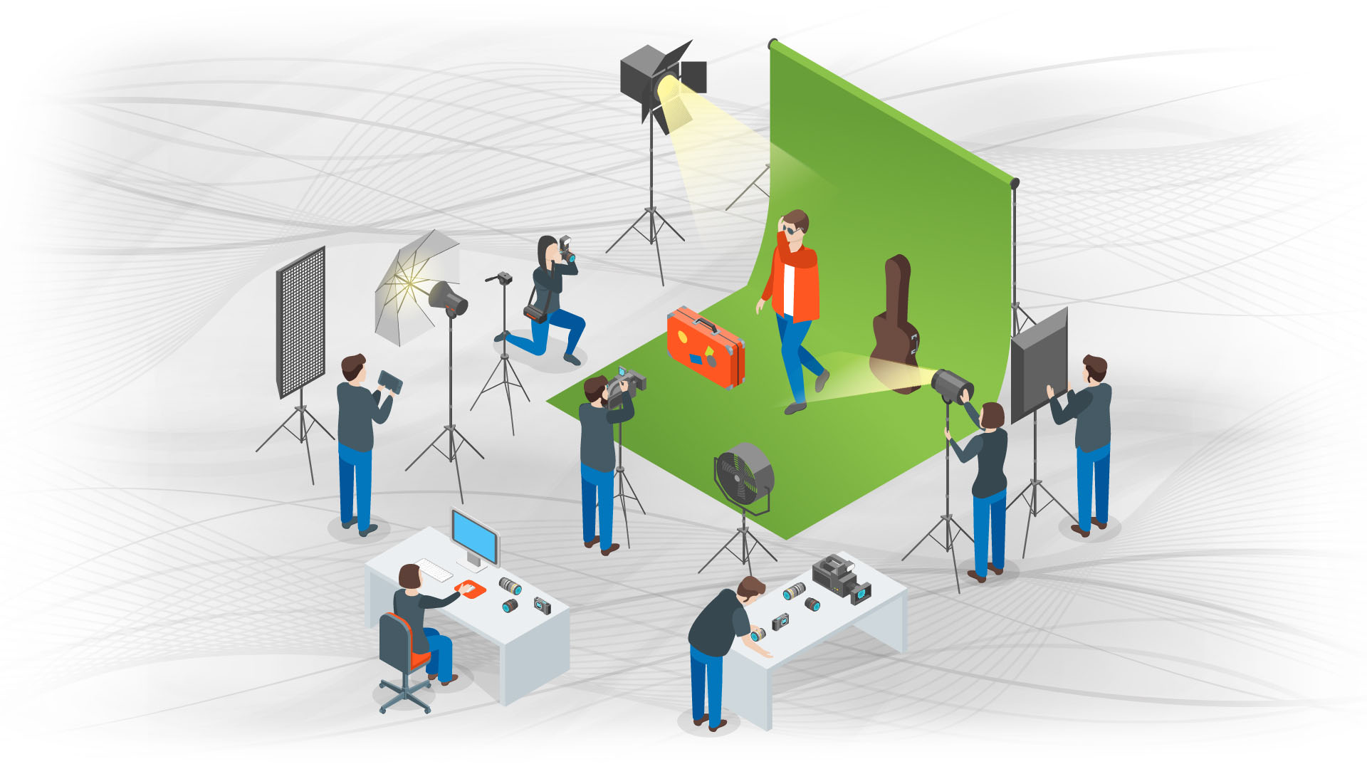 Video Production from Red Crow Marketing in Springfield, MO