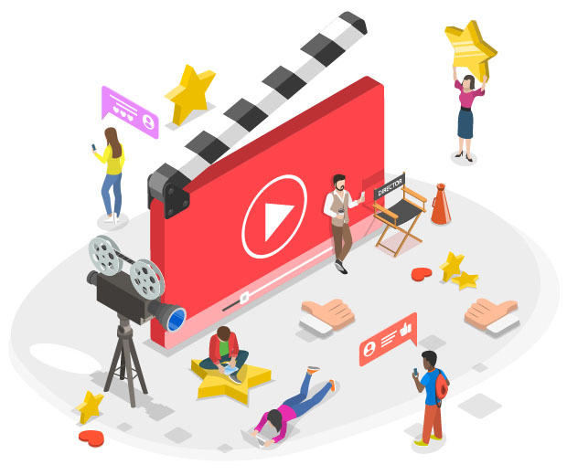 Red Crow Marketing - What is Video Marketing