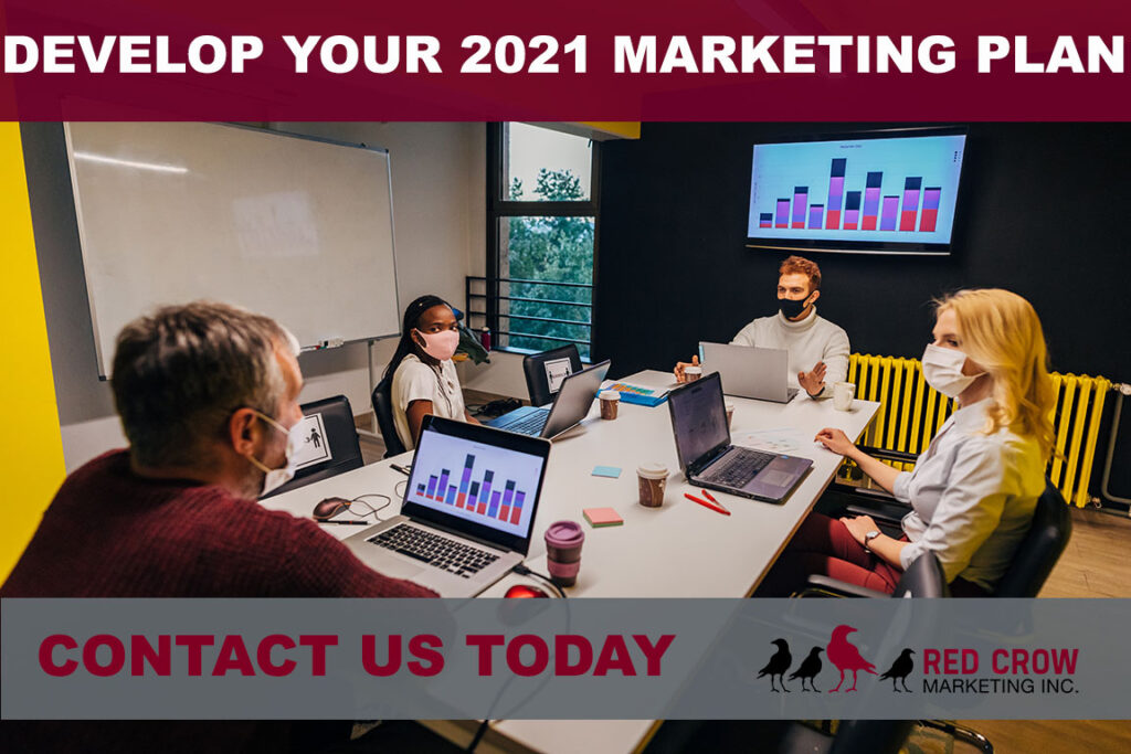 Business-team-meeting-to-discuss-their-2021-marketing-plan