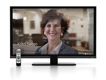Red Crow Marketing Portfolio - Liberty Hospital Kristi's Story Video TN