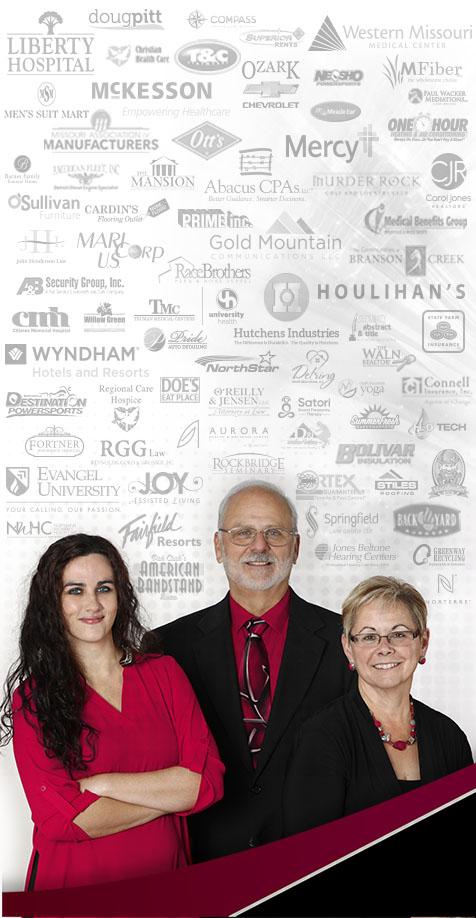 Red Crow Marketing Partnership Team in Springfield Missouri