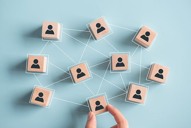 Recruitment and Retention Concept - Red Crow Marketing Strategies