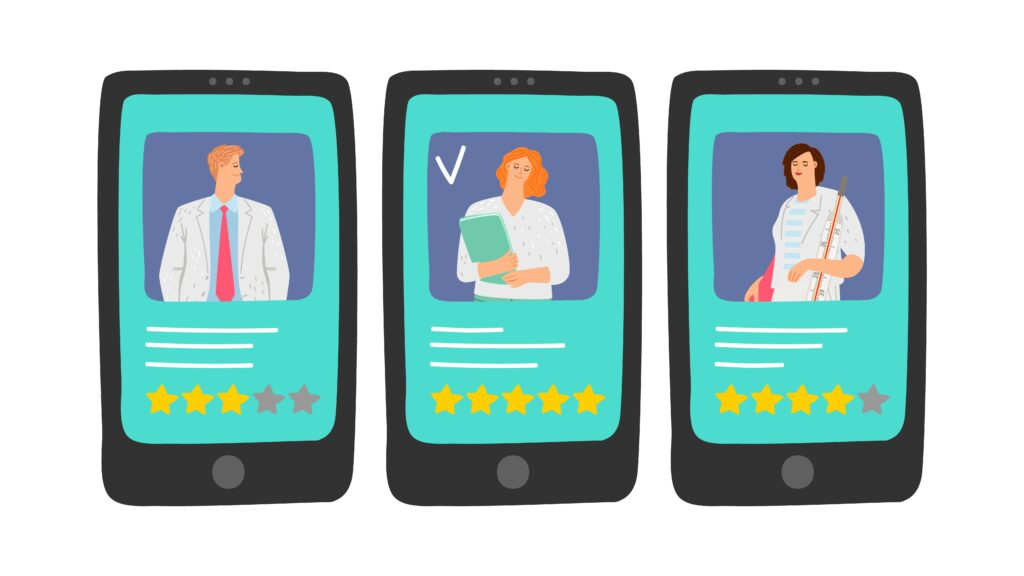 marketing ethics for managing physician brands