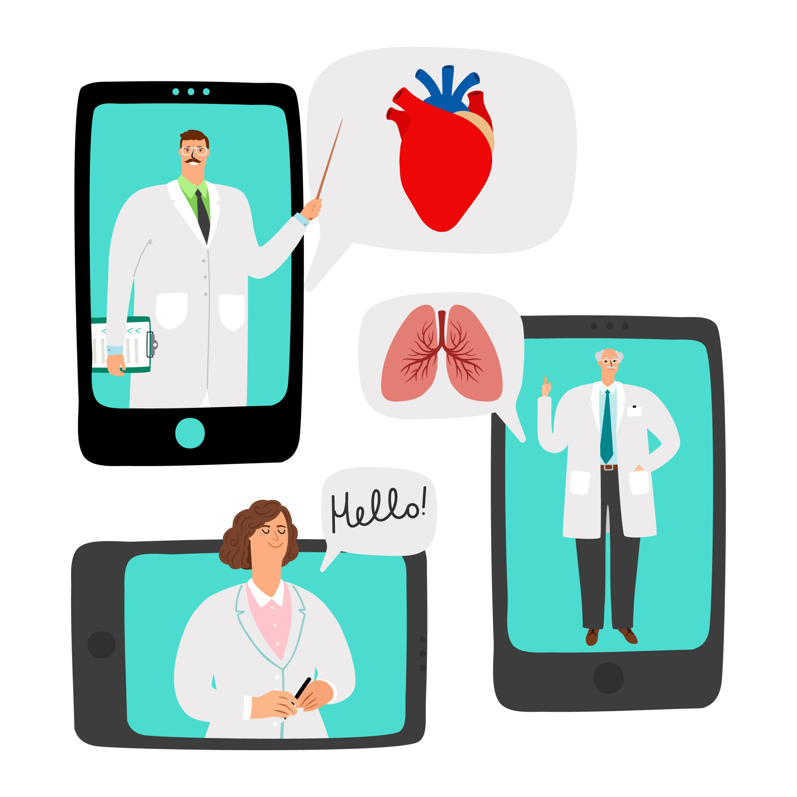 RCM - Physicians marketing ethically